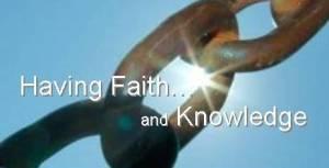 Faith-and-Knowledge
